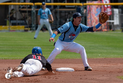 Victoria HarbourCats vs. Victoria Mavericks | Royal Athletic Park | Victoria BC