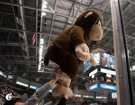 Victoria Royals vs. Kootenay Ice | Save On Foods Memorial Centre | Victoria BC