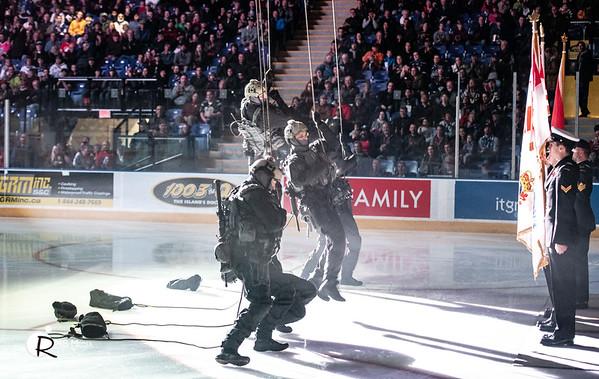 Victoria Royals vs. Spokane Chiefs   Save-on-Foods Memorial Centre   Victoria BC