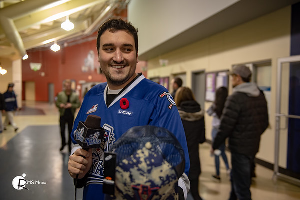 Victoria Royals vs. Spokane Chiefs | Save-on-Foods Memorial Centre | Victoria BC