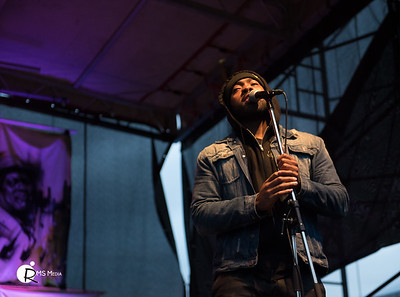 Booker T. Jones  | Victoria Ska & Reggae Festival | Victoria BC