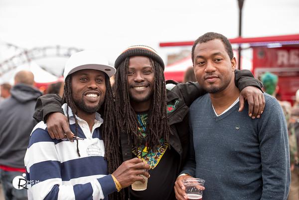 Victoria Ska & Reggae Festival 2017