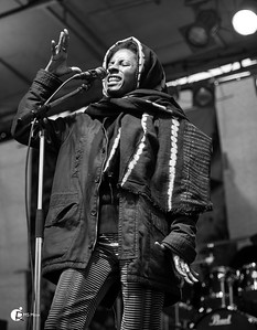 Jah9 and The Dub Treatment  | Victoria Ska & Reggae Festival | Victoria BC