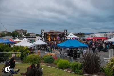 Mad Caddies | Victoria Ska & Reggae Festival | Victoria BC