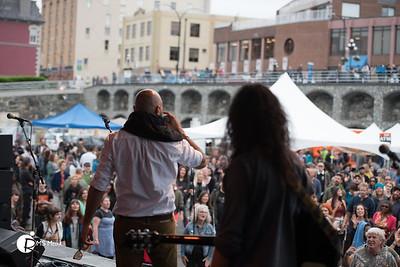 Mistica | Victoria Ska & Reggae Festival | Victoria BC