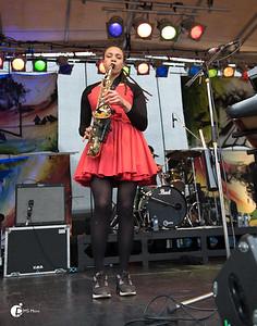 The Skints | Victoria Ska & Reggae Festival | Victoria BC