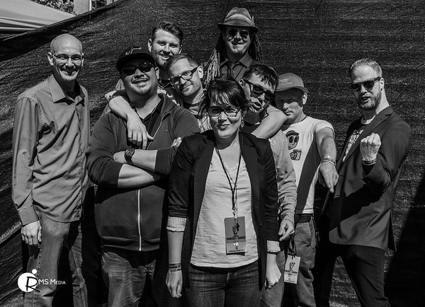 Brehdren | Victoria Ska and Reggae Festival | Victoria BC