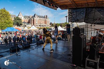 Burnt | Victoria Ska and Reggae Festival | Victoria BC