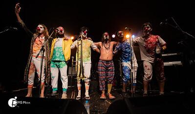 Entangados | Victoria Ska and Reggae Festival | Victoria BC