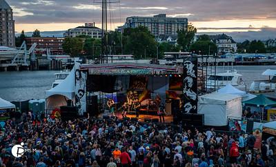 Less Than Jake   Victoria Ska and Reggae Festival   Victoria BC