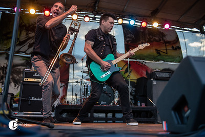 Less Than Jake | Victoria Ska and Reggae Festival | Victoria BC