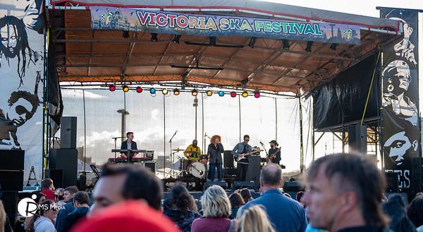Meryem Saci | Victoria Ska and Reggae Festival | Victoria BC