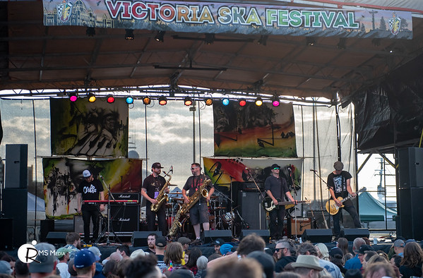 One Drop | Victoria Ska and Reggae Festival | Victoria BC