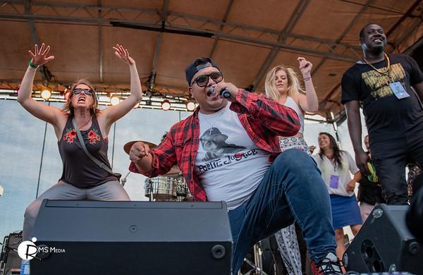Salsahall Collective | Victoria Ska and Reggae Festival | Victoria BC