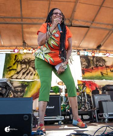 Sister Nancy | Victoria Ska and Reggae Festival | Victoria BC