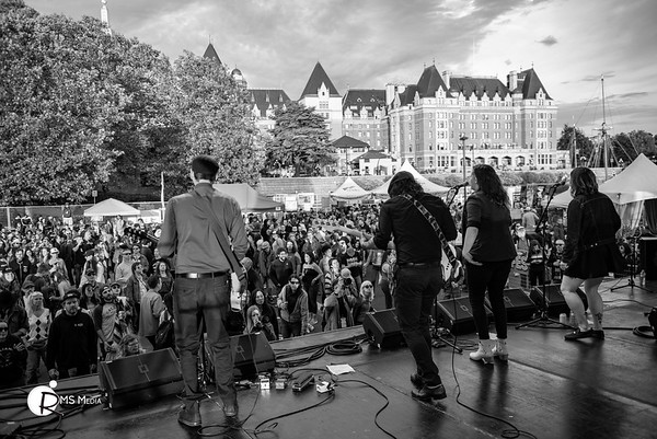 The Bandulus | Victoria Ska and Reggae Festival | Victoria BC