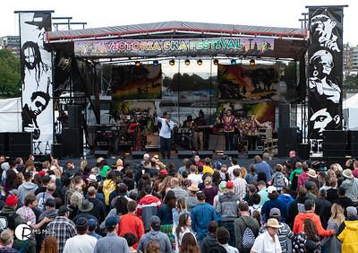 Freddie McGregor | Victoria Ska and Reggae Fest | Victoria BC