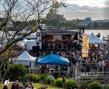 Kingston Rudieska | Victoria Ska and Reggae Fest | Victoria BC