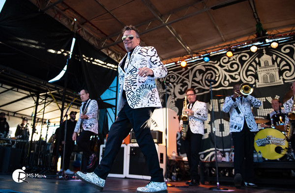 The Mighty Mighty Bosstones   Victoria Ska and Reggae Fest | Victoria BC