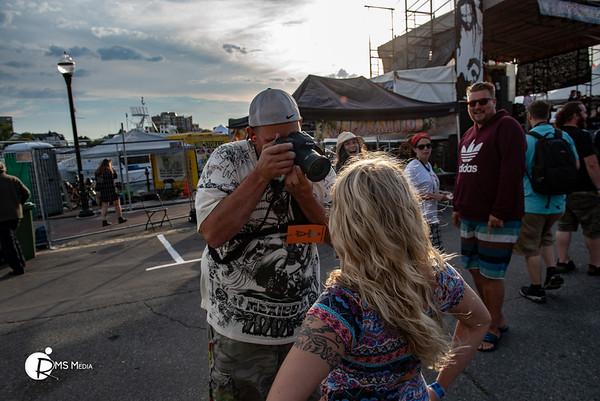 Festival Fun | Victoria Ska and Reggae Fest | Victoria BC