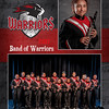 2017 Band of Warriors MM - Clarinets - 2