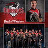 2017 Band of Warriors MM - Baritones - 11