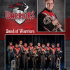 2017 Band of Warriors MM - Baritones - 3