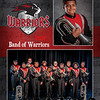 2017 Band of Warriors MM - Baritones - 1