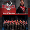 2017 Band of Warriors MM - Clarinets - 4