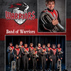 2017 Band of Warriors MM - Baritones - 5