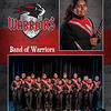 2017 Band of Warriors MM - Clarinets - 3