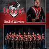 2017 Band of Warriors MM - Clarinets - 7