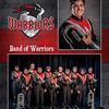 2017 Band of Warriors MM - Baritones - 8