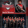 2017 Band of Warriors MM - Baritones - 6