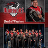 2017 Band of Warriors MM - Baritones - 9