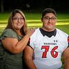 2018 Warrior Seniors and Parents-14
