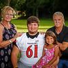2018 Warrior Seniors and Parents-11