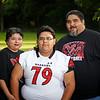 2018 Warrior Seniors and Parents-4