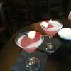 Lychee drinks