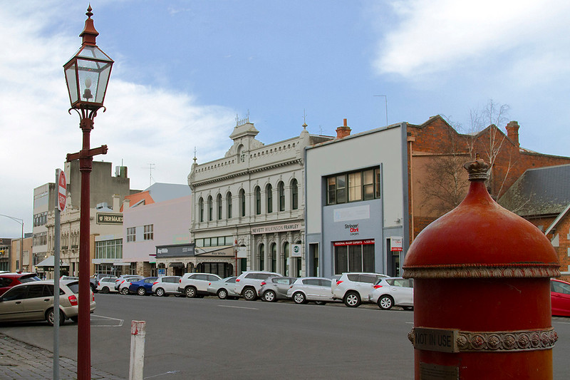 what to do in ballarat