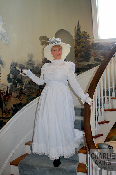 11. Victorian Inspired