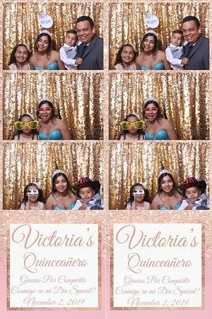 Victorias Quince30