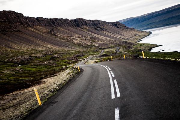 Icelandic Hairpin