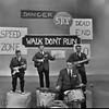 The Ventures 'Walk Don't Run'