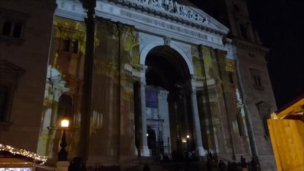 Budapešť – město a památky – video