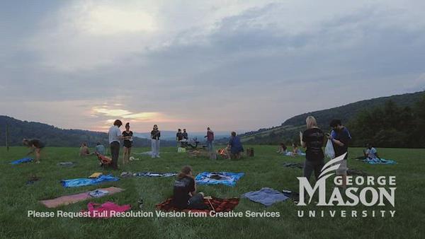 SMSC Campfire