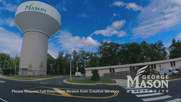 Mason Water Tower Timelapse
