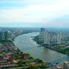 Bangkok Area 2009