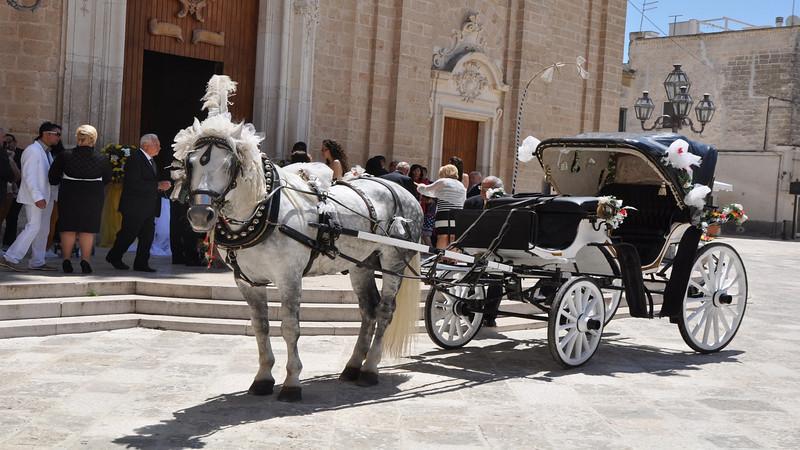 Puglia 2013 Historic