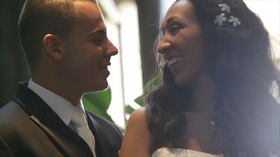 Ericka and Philip Highlights video